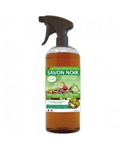 Savon noir spray 0,75 litre
