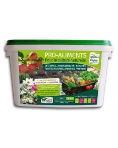 Engrais Pro-aliments